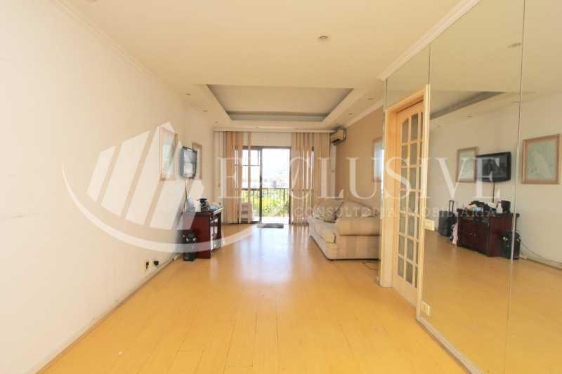 d302730b-de76-426a-9c87-02fab6 - Flat à venda Rua Fonte da Saudade,Lagoa, Rio de Janeiro - R$ 1.300.000 - SL2909 - 21