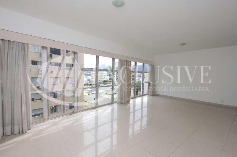 IMG_0928 - Apartamento à venda Rua Sacopa,Lagoa, Rio de Janeiro - R$ 1.700.000 - SL3662 - 1