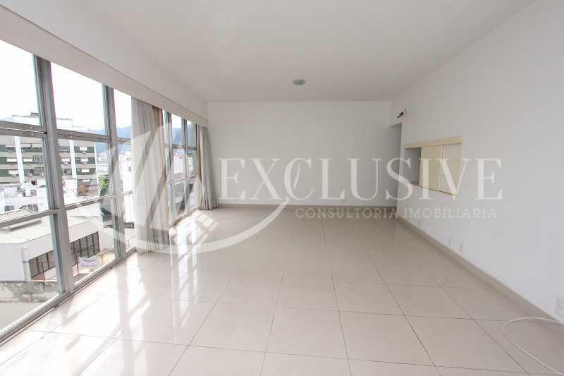 IMG_0929 - Apartamento à venda Rua Sacopa,Lagoa, Rio de Janeiro - R$ 1.700.000 - SL3662 - 3