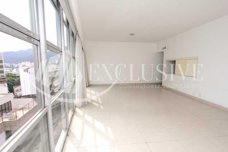 IMG_0930 - Apartamento à venda Rua Sacopa,Lagoa, Rio de Janeiro - R$ 1.700.000 - SL3662 - 4