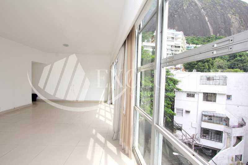 IMG_0931 - Apartamento à venda Rua Sacopa,Lagoa, Rio de Janeiro - R$ 1.700.000 - SL3662 - 5