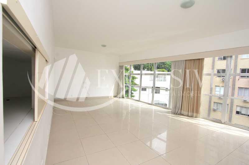 IMG_0934 - Apartamento à venda Rua Sacopa,Lagoa, Rio de Janeiro - R$ 1.700.000 - SL3662 - 8