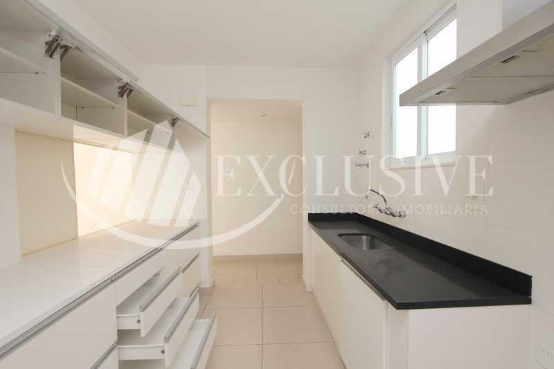 IMG_0936 - Apartamento à venda Rua Sacopa,Lagoa, Rio de Janeiro - R$ 1.700.000 - SL3662 - 10
