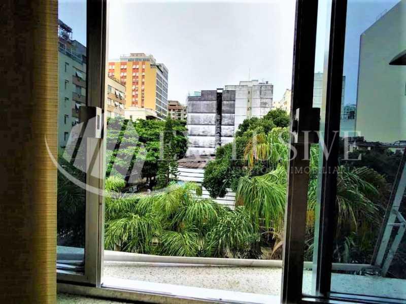 986b3e880a7142eda32a199e37864e - Apartamento à venda Avenida Ataulfo de Paiva,Leblon, Rio de Janeiro - R$ 850.000 - SL1673 - 9