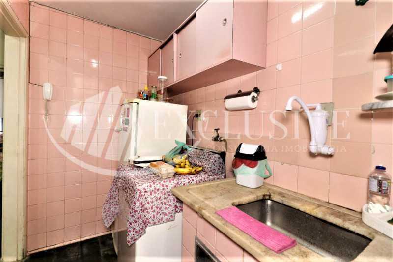 bqgprivbq6nydvdrkcfg - Apartamento à venda Avenida Bartolomeu Mitre,Leblon, Rio de Janeiro - R$ 550.000 - SL1674 - 16