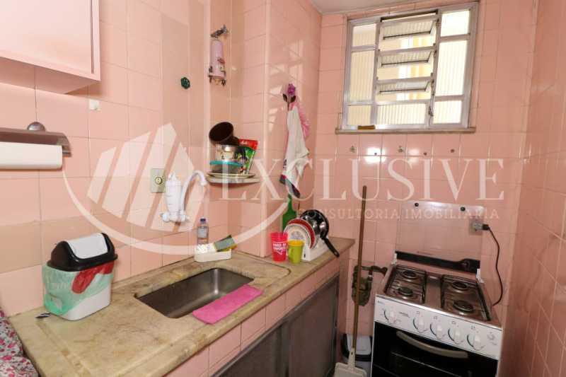 emwfmvuspfzgtdytarnh - Apartamento à venda Avenida Bartolomeu Mitre,Leblon, Rio de Janeiro - R$ 550.000 - SL1674 - 17