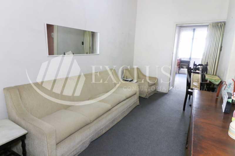 kbm7f7nxbbjkkqc7xedl - Apartamento à venda Avenida Bartolomeu Mitre,Leblon, Rio de Janeiro - R$ 550.000 - SL1674 - 3