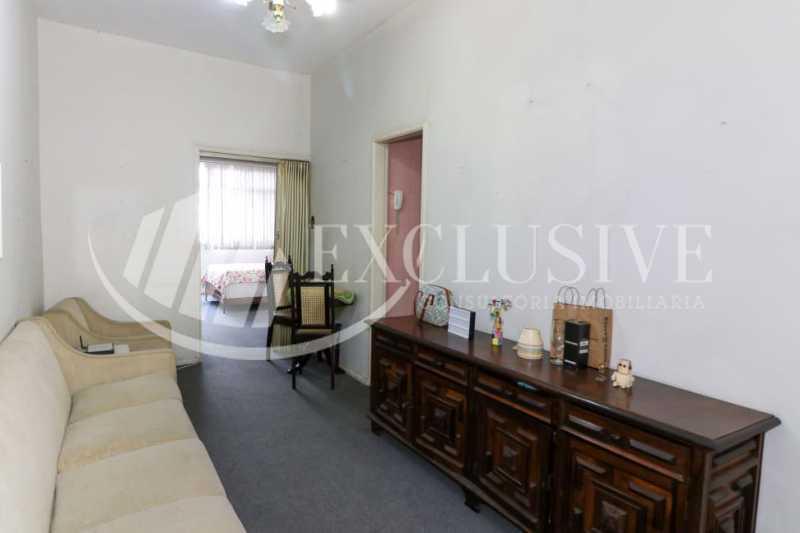 oqsgvasdktjgexomn5tg - Apartamento à venda Avenida Bartolomeu Mitre,Leblon, Rio de Janeiro - R$ 550.000 - SL1674 - 1