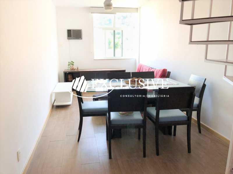 WhatsApp Image 2021-01-27 at 1 - Apartamento à venda Rua Visconde de Silva,Botafogo, Rio de Janeiro - R$ 1.000.000 - SL2966 - 3