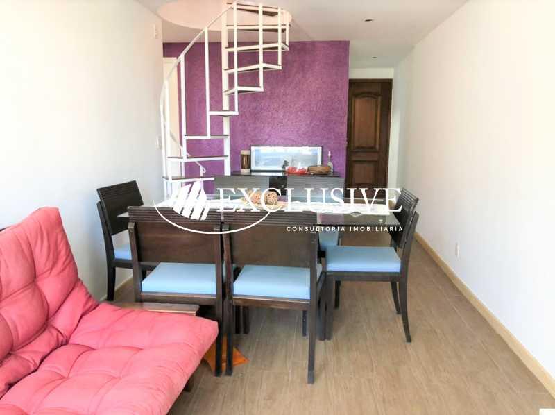 WhatsApp Image 2021-01-27 at 1 - Apartamento à venda Rua Visconde de Silva,Botafogo, Rio de Janeiro - R$ 1.000.000 - SL2966 - 7