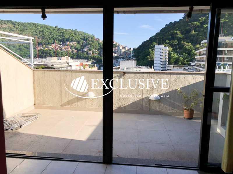 WhatsApp Image 2021-01-27 at 1 - Apartamento à venda Rua Visconde de Silva,Botafogo, Rio de Janeiro - R$ 1.000.000 - SL2966 - 17