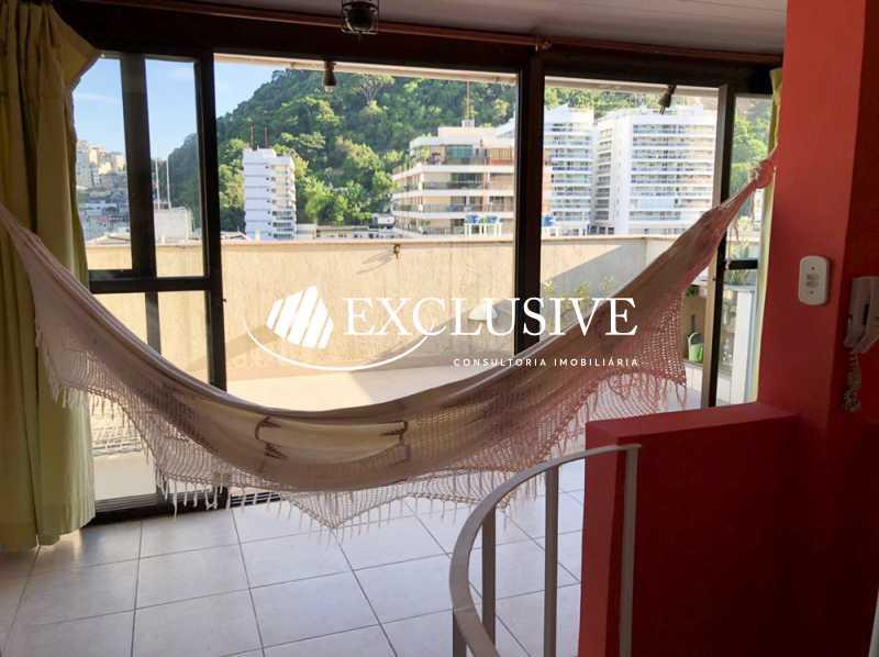 WhatsApp Image 2021-01-27 at 1 - Apartamento à venda Rua Visconde de Silva,Botafogo, Rio de Janeiro - R$ 1.000.000 - SL2966 - 19