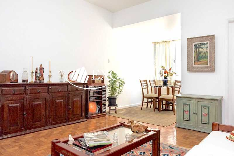WhatsApp Image 2021-01-28 at 1 - Apartamento à venda Rua Gustavo Sampaio,Leme, Rio de Janeiro - R$ 1.390.000 - SL3670 - 1