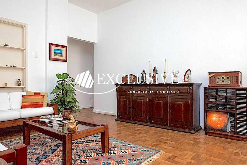 WhatsApp Image 2021-01-28 at 1 - Apartamento à venda Rua Gustavo Sampaio,Leme, Rio de Janeiro - R$ 1.390.000 - SL3670 - 3
