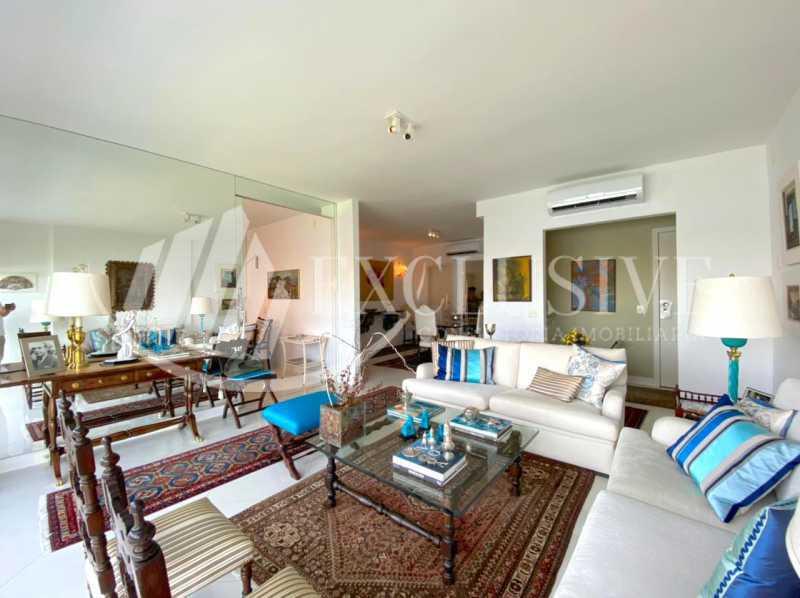 7ffd86e7-56f3-4599-ad25-27c551 - Apartamento à venda Avenida Epitácio Pessoa,Lagoa, Rio de Janeiro - R$ 2.800.000 - SL3673 - 6