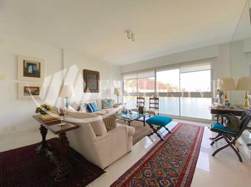 685d8903-886d-4183-9b06-ed7a6c - Apartamento à venda Avenida Epitácio Pessoa,Lagoa, Rio de Janeiro - R$ 2.800.000 - SL3673 - 22