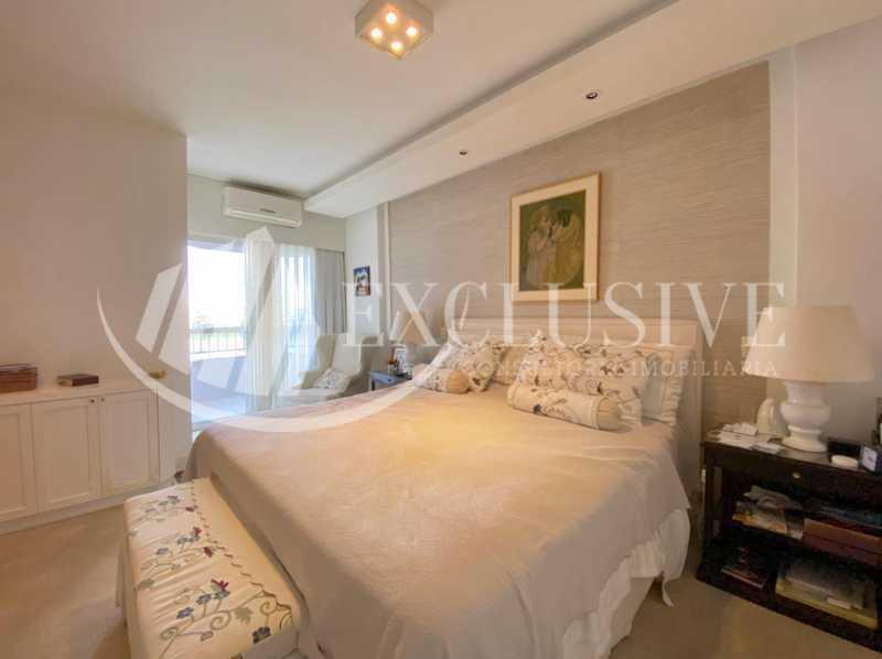 f492094f-eb92-41b9-bd1f-1631f8 - Apartamento à venda Avenida Epitácio Pessoa,Lagoa, Rio de Janeiro - R$ 2.800.000 - SL3673 - 25