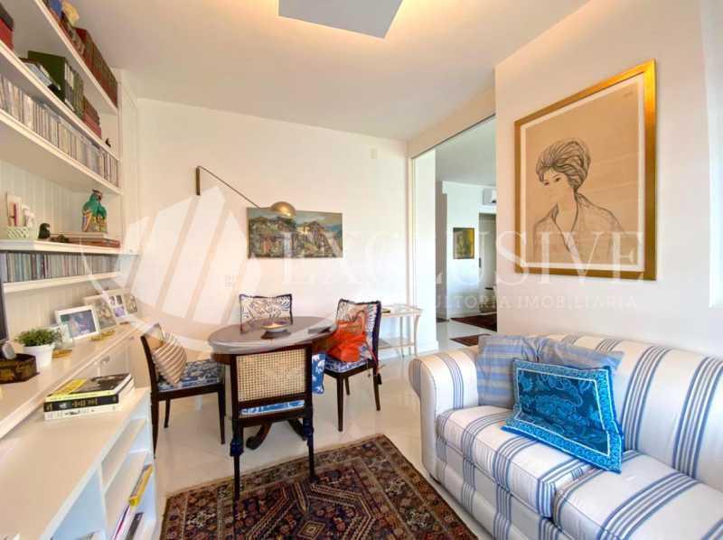 e0acb6ee-5205-404c-9bde-46d530 - Apartamento à venda Avenida Epitácio Pessoa,Lagoa, Rio de Janeiro - R$ 2.800.000 - SL3673 - 11