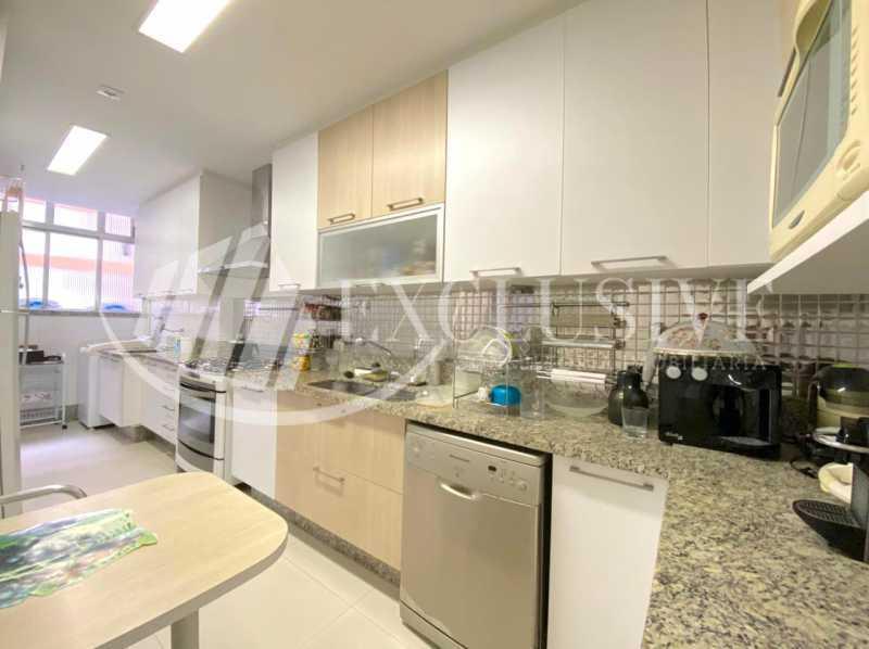 42d70a31-dd04-4f38-8590-9ec2a4 - Apartamento à venda Avenida Epitácio Pessoa,Lagoa, Rio de Janeiro - R$ 2.800.000 - SL3673 - 21