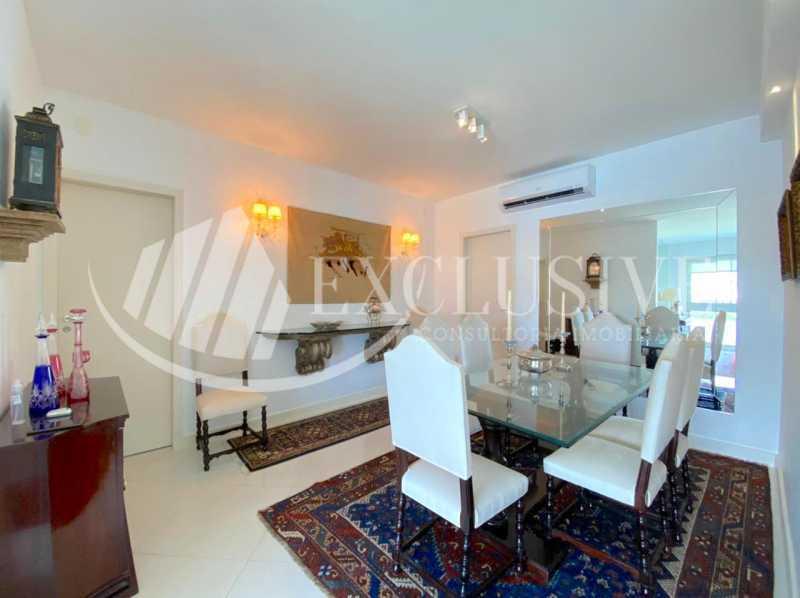 733f5b57-6e5c-4695-ae35-8d97a6 - Apartamento à venda Avenida Epitácio Pessoa,Lagoa, Rio de Janeiro - R$ 2.800.000 - SL3673 - 8