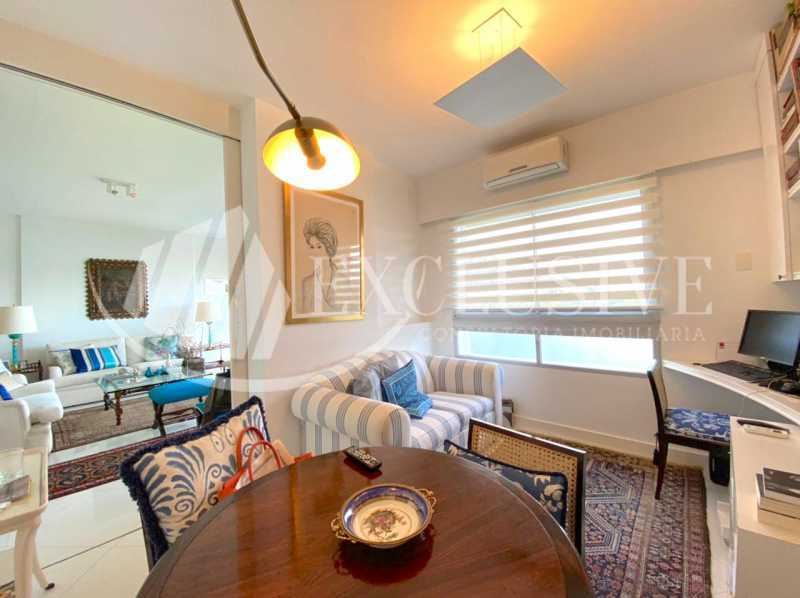 37b71a34-69c9-43c2-a89f-9427d7 - Apartamento à venda Avenida Epitácio Pessoa,Lagoa, Rio de Janeiro - R$ 2.800.000 - SL3673 - 12