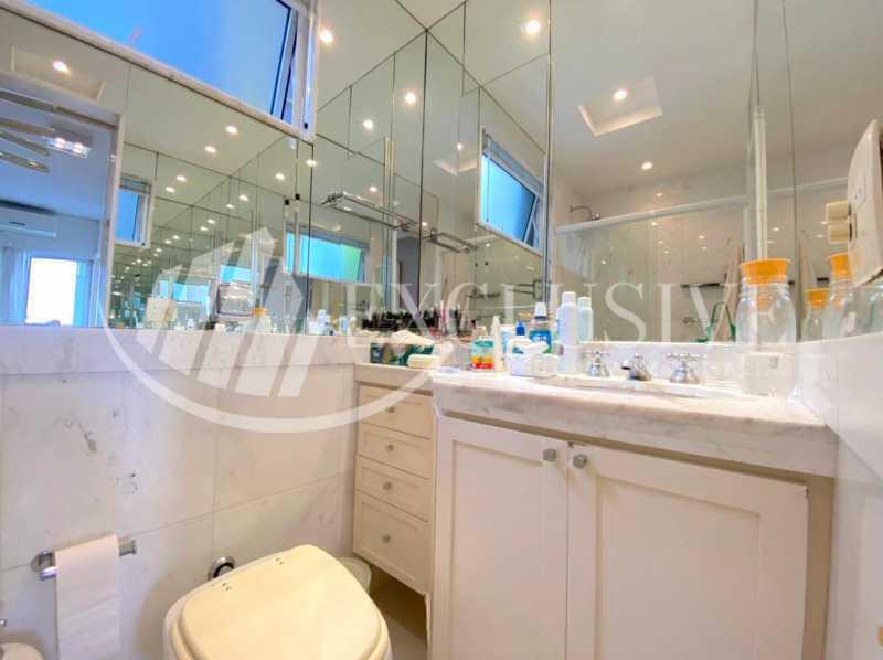 655a8a87-2015-44ec-833d-5fbaf9 - Apartamento à venda Avenida Epitácio Pessoa,Lagoa, Rio de Janeiro - R$ 2.800.000 - SL3673 - 14