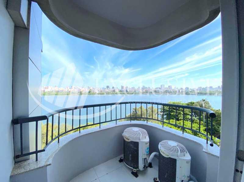2eba1d9d-2617-4054-8f96-961bdc - Apartamento à venda Avenida Epitácio Pessoa,Lagoa, Rio de Janeiro - R$ 2.800.000 - SL3673 - 18