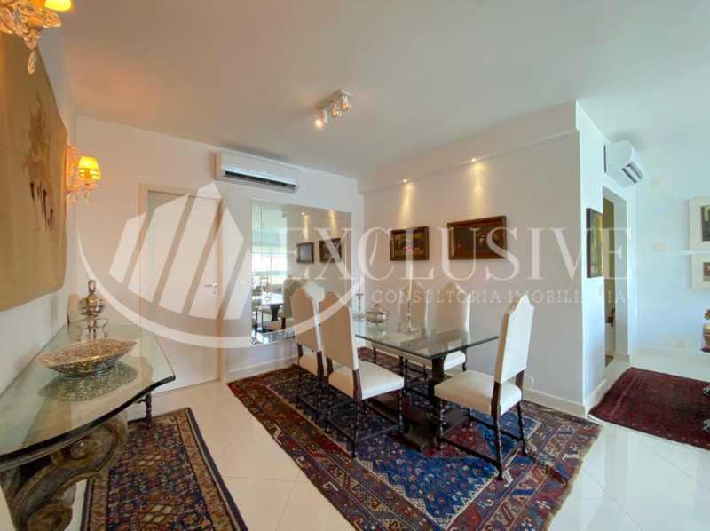 90cebe67-d14f-4f8c-953e-33da70 - Apartamento à venda Avenida Epitácio Pessoa,Lagoa, Rio de Janeiro - R$ 2.800.000 - SL3673 - 23