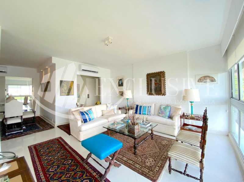 5686368f-1b01-4c08-8d65-619e55 - Apartamento à venda Avenida Epitácio Pessoa,Lagoa, Rio de Janeiro - R$ 2.800.000 - SL3673 - 9