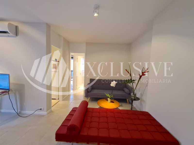 20201202_172320 - Flat para venda e aluguel Avenida Bartolomeu Mitre,Leblon, Rio de Janeiro - R$ 1.250.000 - SL1676 - 4