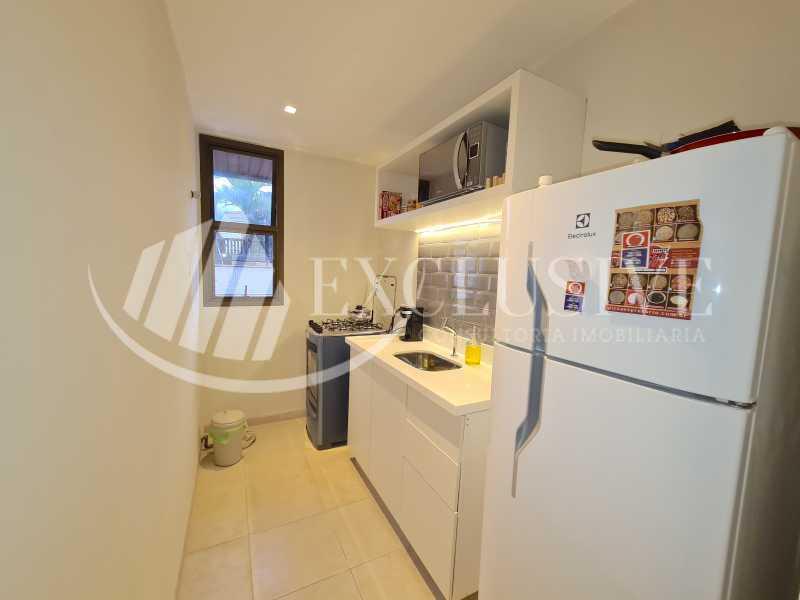 20201202_172328 - Flat para venda e aluguel Avenida Bartolomeu Mitre,Leblon, Rio de Janeiro - R$ 1.250.000 - SL1676 - 13