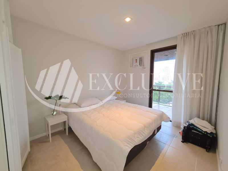 20201202_172435 - Flat para venda e aluguel Avenida Bartolomeu Mitre,Leblon, Rio de Janeiro - R$ 1.250.000 - SL1676 - 8