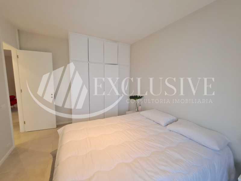 20201202_172446 - Flat para venda e aluguel Avenida Bartolomeu Mitre,Leblon, Rio de Janeiro - R$ 1.250.000 - SL1676 - 9