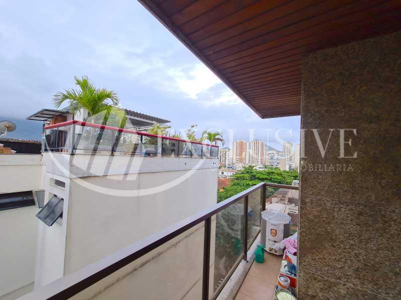 20201202_172413 - Flat para venda e aluguel Avenida Bartolomeu Mitre,Leblon, Rio de Janeiro - R$ 1.250.000 - SL1676 - 6