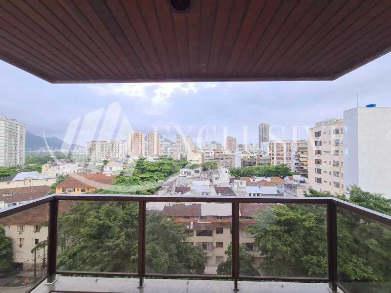 20201202_172454 - Flat para venda e aluguel Avenida Bartolomeu Mitre,Leblon, Rio de Janeiro - R$ 1.250.000 - SL1676 - 22