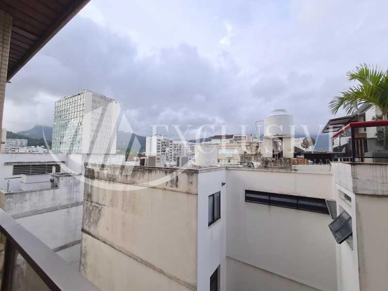 20201202_172417 - Flat para venda e aluguel Avenida Bartolomeu Mitre,Leblon, Rio de Janeiro - R$ 1.250.000 - SL1676 - 7
