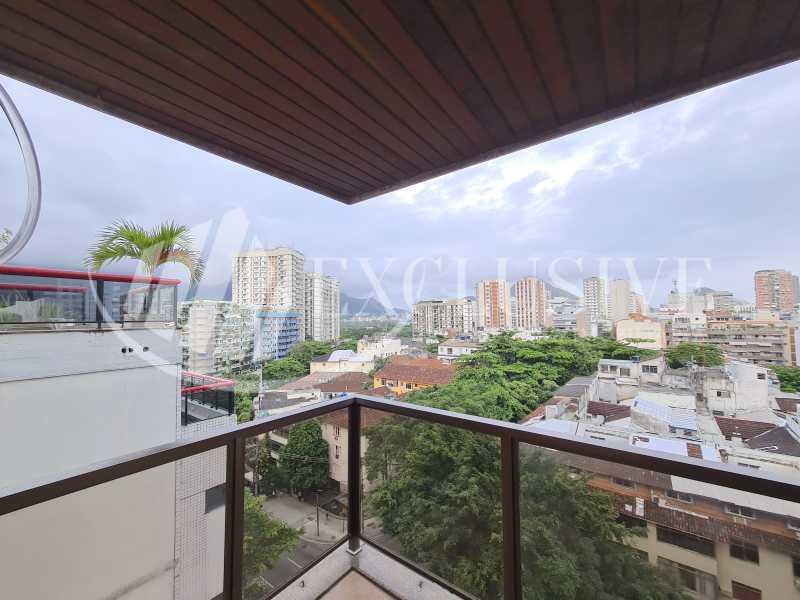 20201202_172459 - Flat para venda e aluguel Avenida Bartolomeu Mitre,Leblon, Rio de Janeiro - R$ 1.250.000 - SL1676 - 17