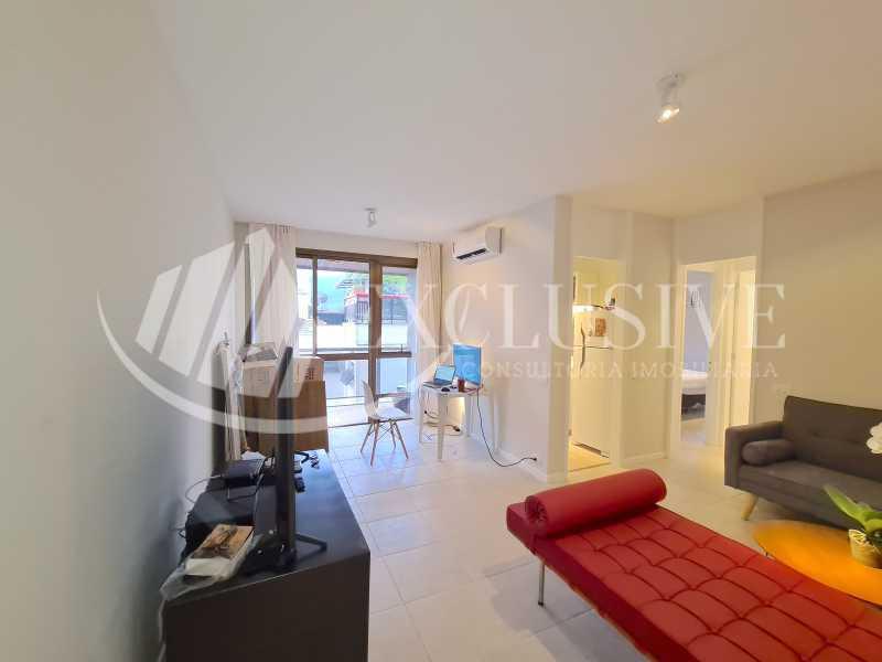 20201202_172248 - Flat para venda e aluguel Avenida Bartolomeu Mitre,Leblon, Rio de Janeiro - R$ 1.250.000 - SL1676 - 1