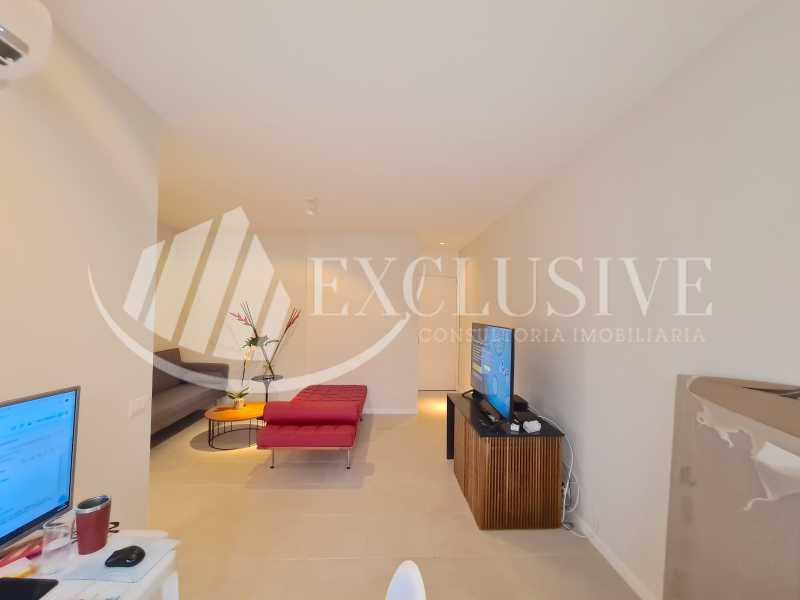 20201202_172259 - Flat para venda e aluguel Avenida Bartolomeu Mitre,Leblon, Rio de Janeiro - R$ 1.250.000 - SL1676 - 23