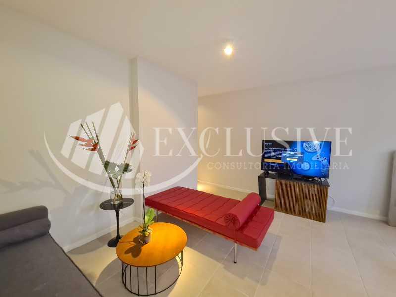 20201202_172309 - Flat para venda e aluguel Avenida Bartolomeu Mitre,Leblon, Rio de Janeiro - R$ 1.250.000 - SL1676 - 3