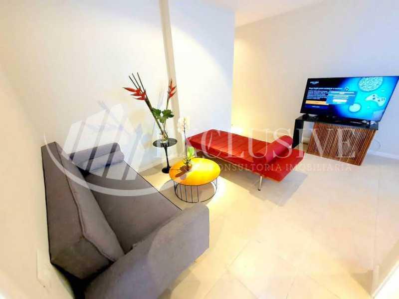 d73ef2d3a027e0e6cc934271f2086d - Flat para venda e aluguel Avenida Bartolomeu Mitre,Leblon, Rio de Janeiro - R$ 1.250.000 - SL1676 - 20