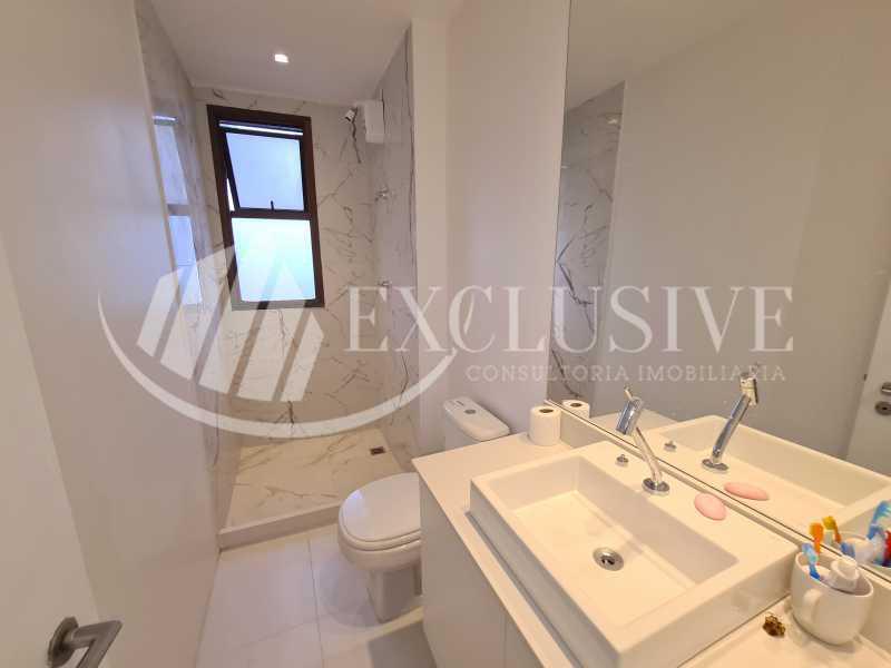 20201202_172514 - Flat para venda e aluguel Avenida Bartolomeu Mitre,Leblon, Rio de Janeiro - R$ 1.250.000 - SL1676 - 11