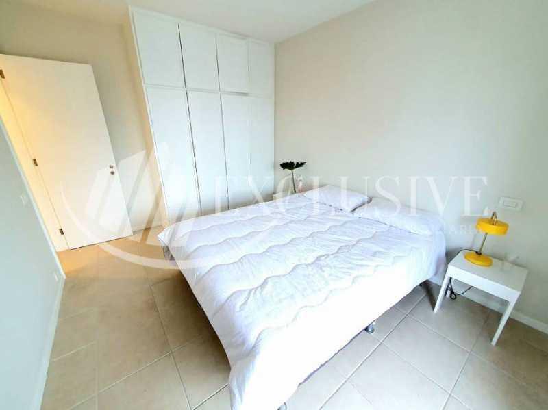 3bbfb82ce8a93a24300d7e693e7bc3 - Flat para venda e aluguel Avenida Bartolomeu Mitre,Leblon, Rio de Janeiro - R$ 1.250.000 - SL1676 - 21