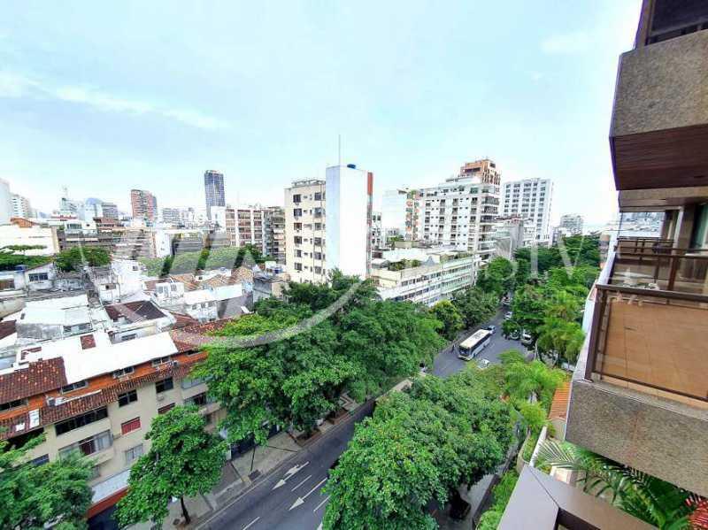 affb5128183da31da30449089d5ed2 - Flat para venda e aluguel Avenida Bartolomeu Mitre,Leblon, Rio de Janeiro - R$ 1.250.000 - SL1676 - 15
