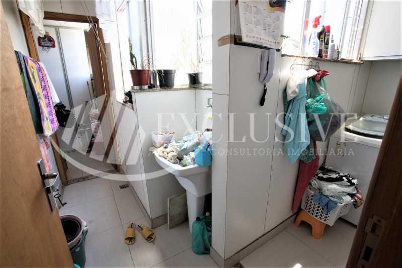 IMG_4736 - Apartamento à venda Rua Figueiredo Magalhães,Copacabana, Rio de Janeiro - R$ 700.000 - SL2967 - 18
