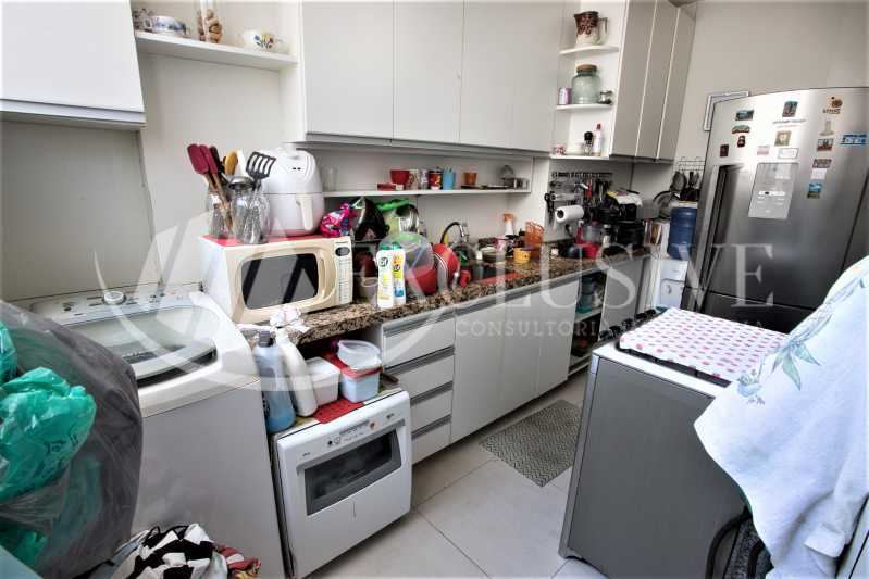 IMG_4738 - Apartamento à venda Rua Figueiredo Magalhães,Copacabana, Rio de Janeiro - R$ 700.000 - SL2967 - 17