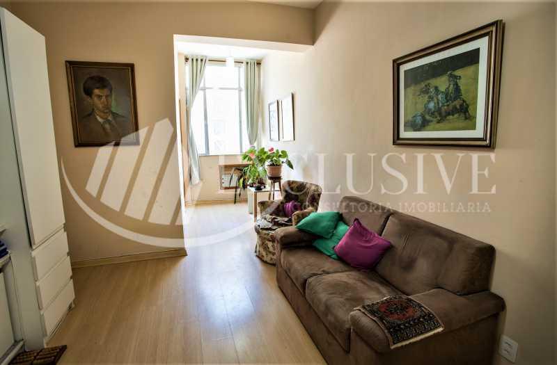 IMG_4760 - Apartamento à venda Rua Figueiredo Magalhães,Copacabana, Rio de Janeiro - R$ 700.000 - SL2967 - 4