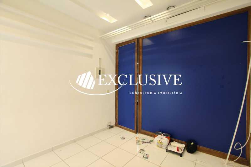 IMG_8195 - Sala Comercial 31m² para venda e aluguel Rua Visconde de Piraja,Ipanema, Rio de Janeiro - R$ 690.000 - LOC0231 - 5