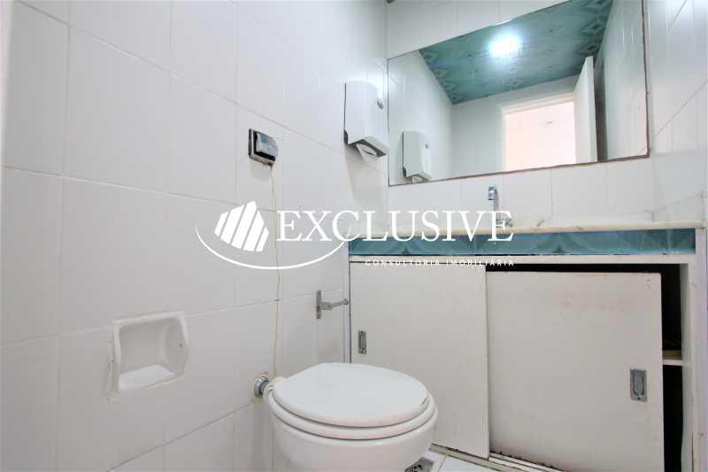 IMG_8197 - Sala Comercial 31m² para venda e aluguel Rua Visconde de Piraja,Ipanema, Rio de Janeiro - R$ 690.000 - LOC0231 - 7