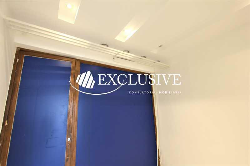 IMG_8205 - Sala Comercial 31m² para venda e aluguel Rua Visconde de Piraja,Ipanema, Rio de Janeiro - R$ 690.000 - LOC0231 - 12